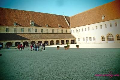 Formule Pour Se Marier Dans Une Superbe Abbaye Dans L Oise 60